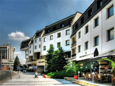 hotel lv