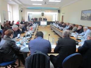 20.11.15 общинският съвет