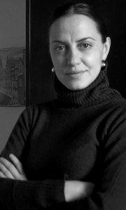 kalina yordanova portret