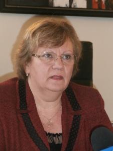 Корнелия Маринова