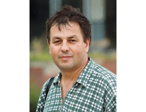 Николай Москов