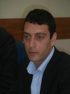 Александър Илиев