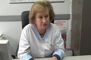 Tatqna Gancheva