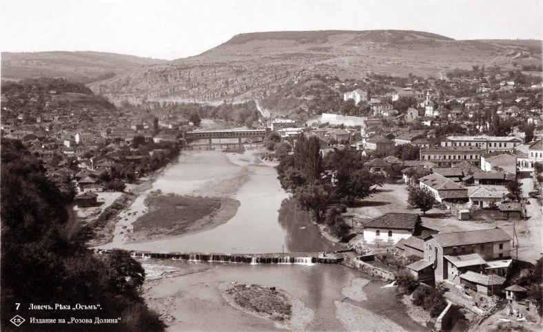 old lovech-1930