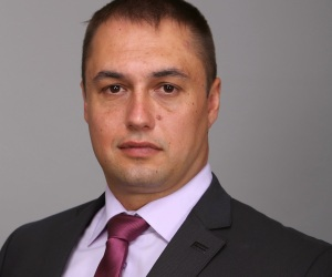 Иван Миховски